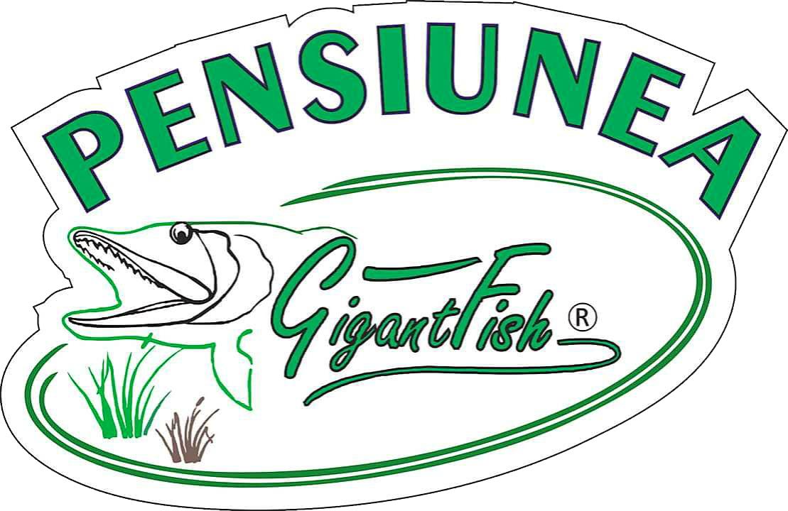 Pensiunea Gigant Fish Mila 23