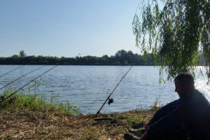 pescuit crap mila 23